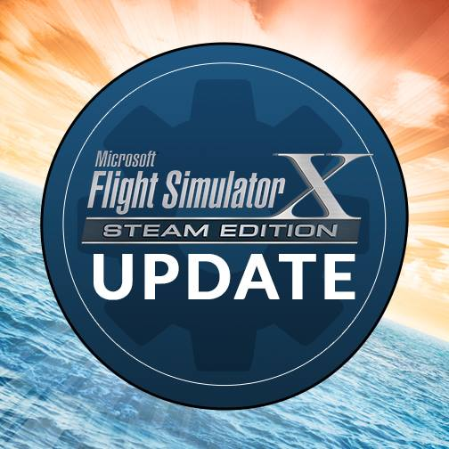 FSX Steam Edition Update | PC Flight