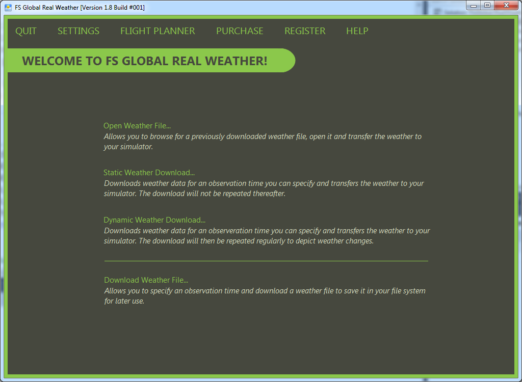 FS Global Weather 2