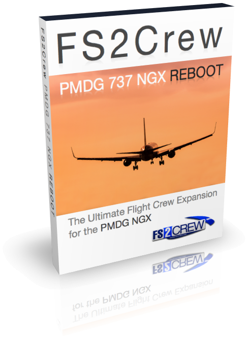 Pmdg 737 key Assignments