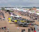 Why Attend RIAT on Friday?