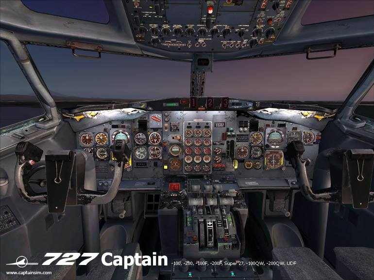 Captain sim 767 torrent.