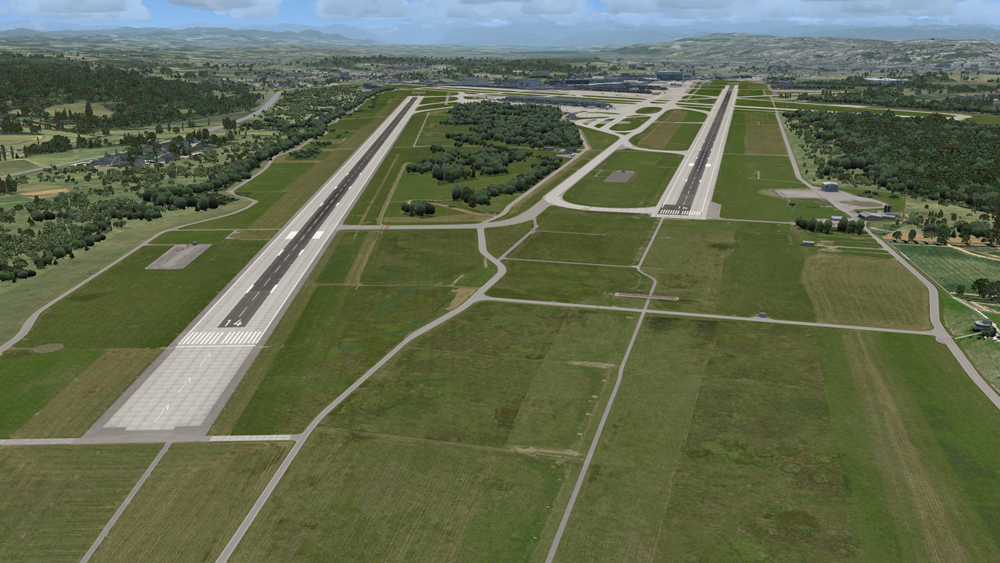 AEROSOFT - MEGA AIRPORT ZURICH V2 0 RELEASED! | PC Flight