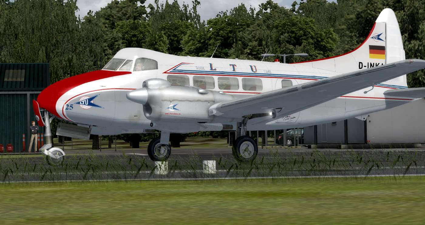 The Just Flight Vulcan for P3D and FSX comes in 11 high resolution paint schemes covering its time in RAF service and features a range of realistic payload options, ground equipment, detailed anima Views: 21K.