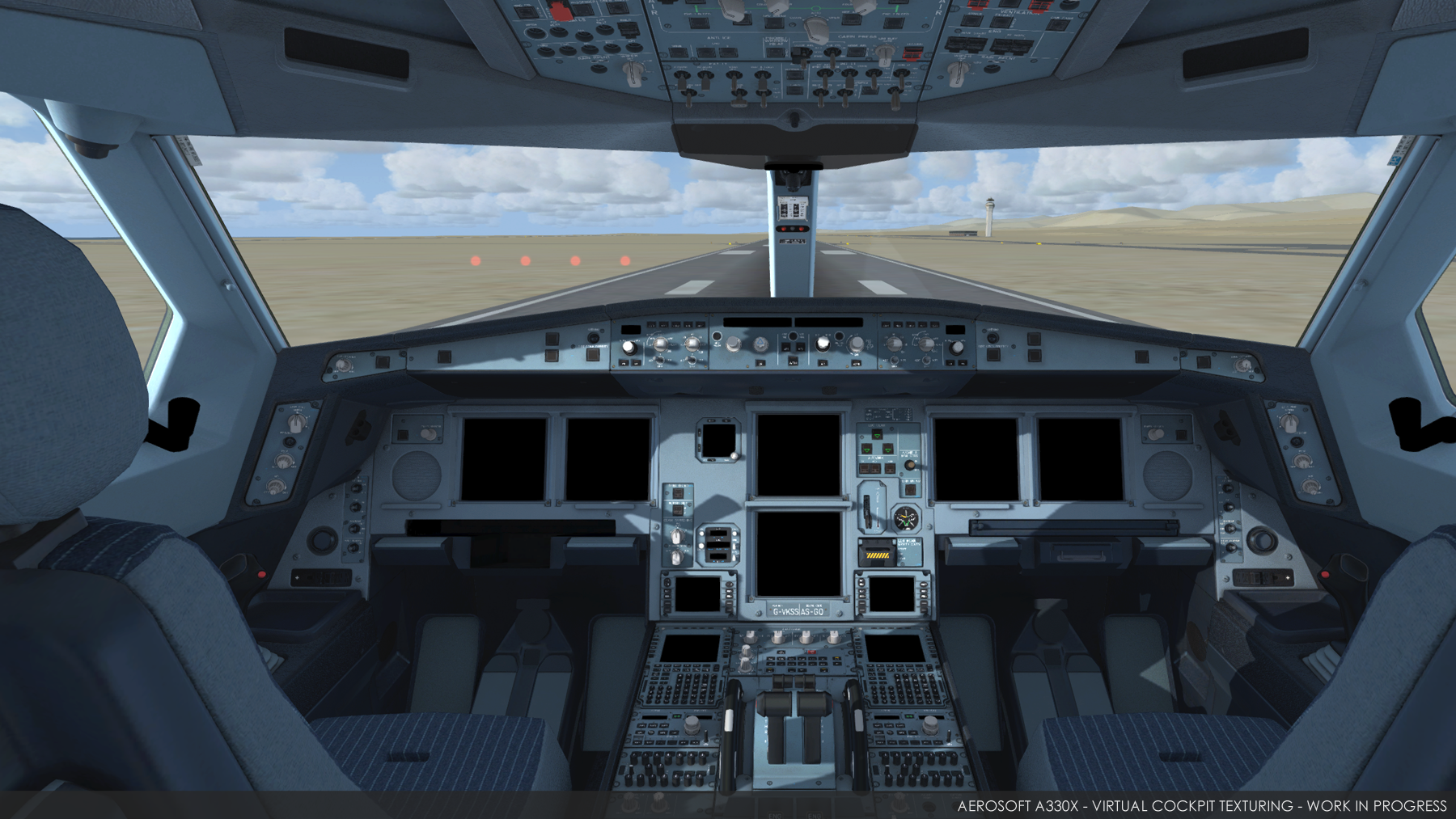 BBS Attack Aerosoft Over Their A330! | PC Flight