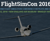 Aerosoft at FlightSimCon 2016