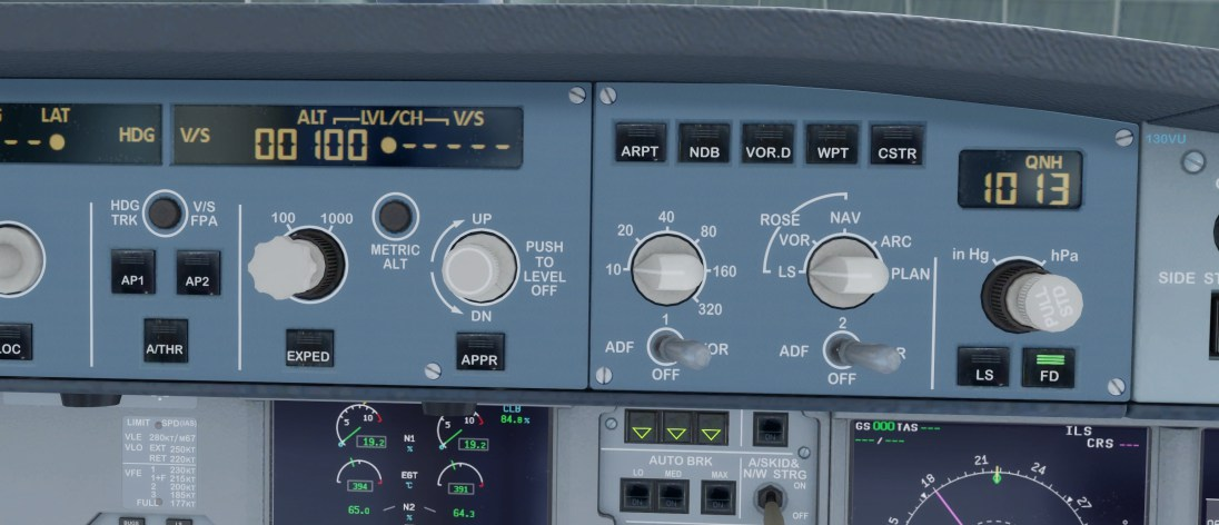 Aerosoft Airbus Family Hd Cockpit Textures Released Pc