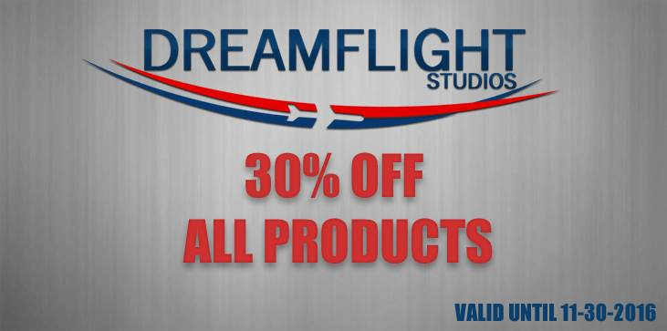 Flight Sim Black Friday Sales! | PC Flight