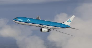 LevelD 767 Finally Updates to P3D!