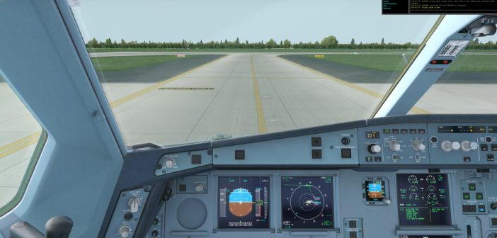 Aerosoft A330X Video Preview Released!