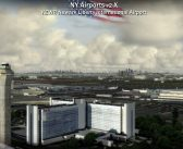 Drzewiecki Design NY Airports V2 X Released!