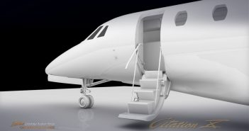 Eaglesoft Announce New Aircraft!