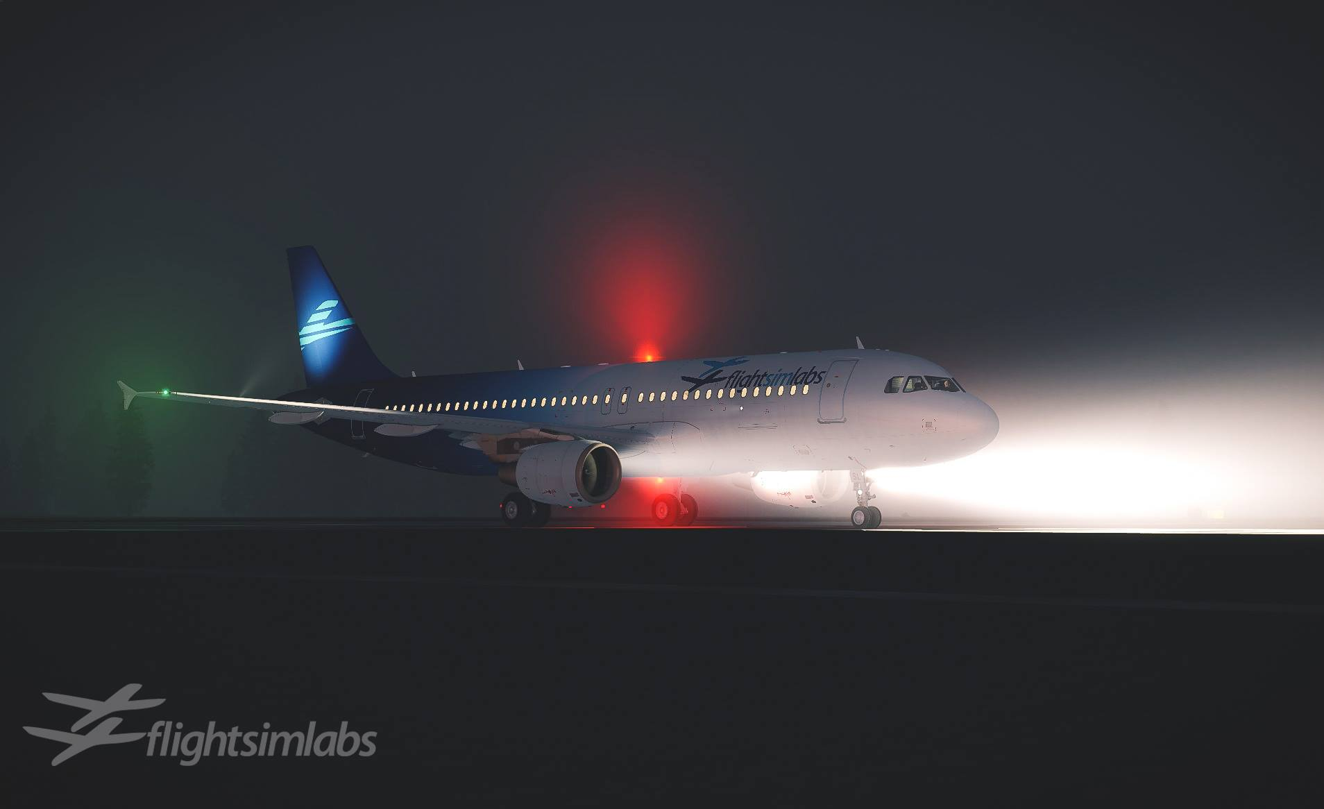 FSLabs A320-X for P3D V4 Released! | PC Flight