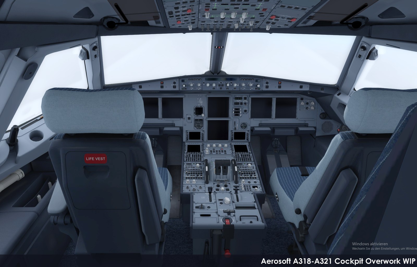 Aerosoft Announce Airbus Professional Release Timeline! | PC Flight