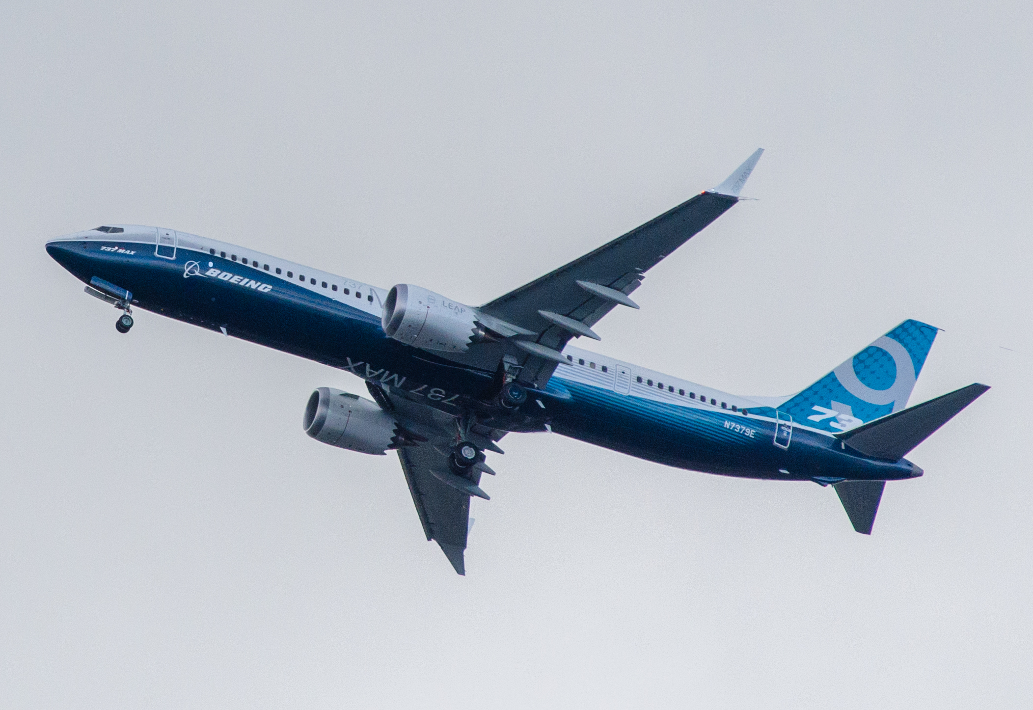 PMDG Hint at 737 MAX! | PC Flight