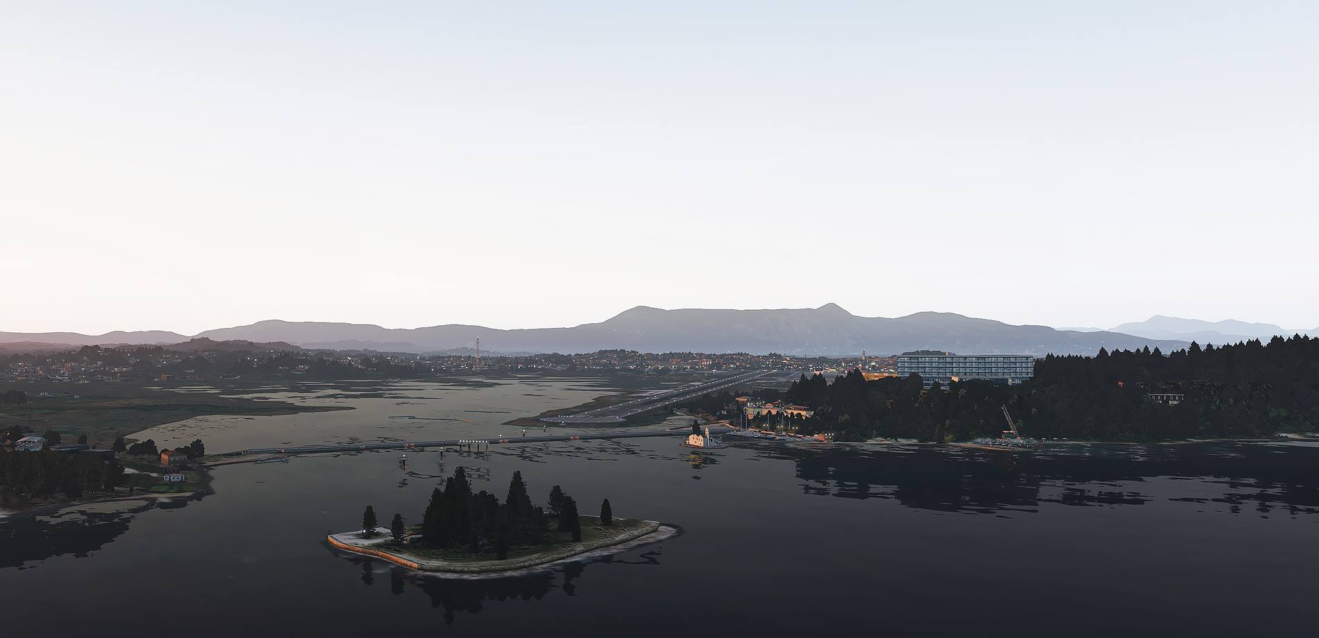 FlyTampa Release First X-Plane Scenery! | PC Flight