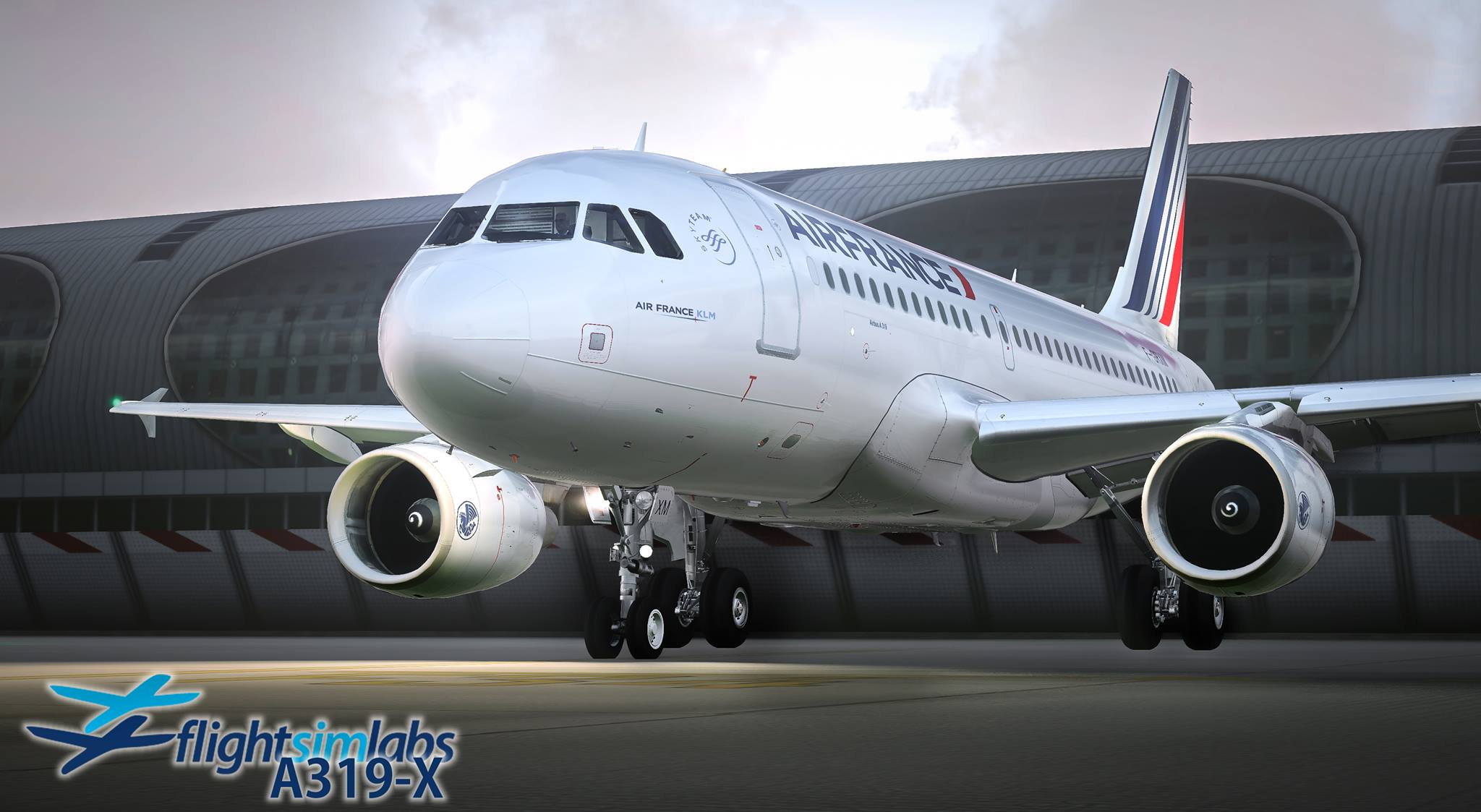FSLabs Set to Reveal Exclusive New A319-X Feature! | PC Flight