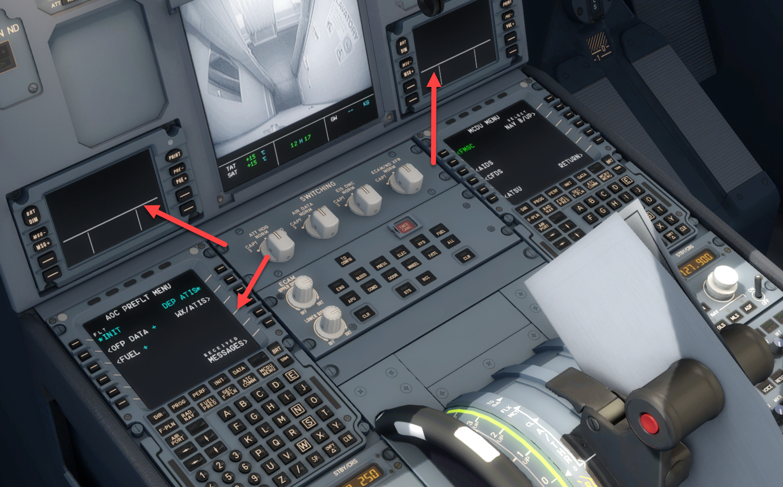 Aerosoft's Airbus To Be Tier 1 in PMDG's Global Flight Operations