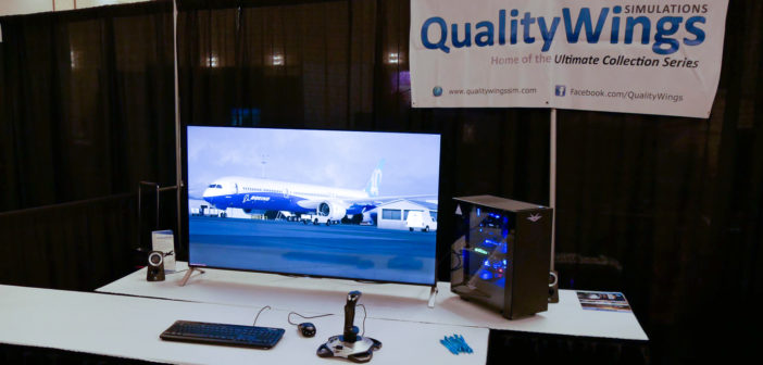 QualityWings FSExpo Interview