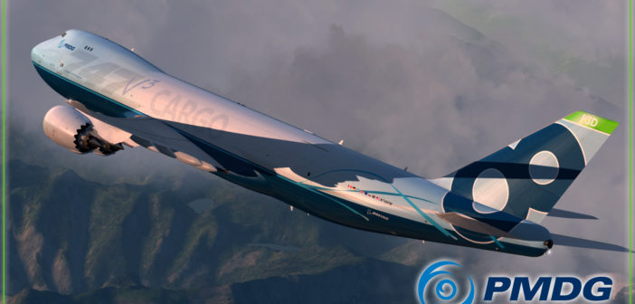 """PMDG 