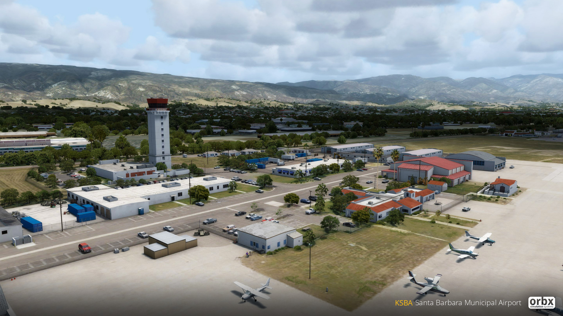 [FSX P3D] ORBX - FTX NA KTVL Lake Tahoe download pc