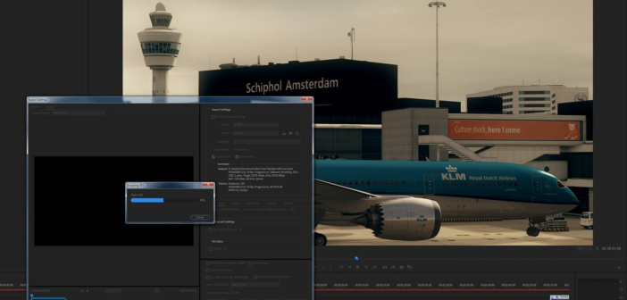 A2S Airport2Sim Amsterdam Coming Soon!