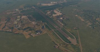 UK2000 Announce Belfast + End X-Plane 10 Support!