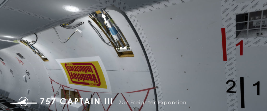 Captain Sim Preview 757 Freighter Expansion! | PC Flight