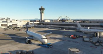 More Details Revealed About New Microsoft Flight Simulator